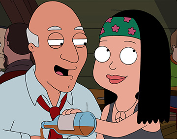 American Dad - She Swill Survive