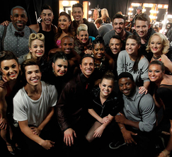 The Top 10 dancers of Season 11 with the All-Star partners!