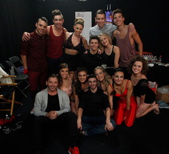 The Top 14 dancers of Season 11!