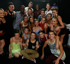The top 20 dancers of Season 11!