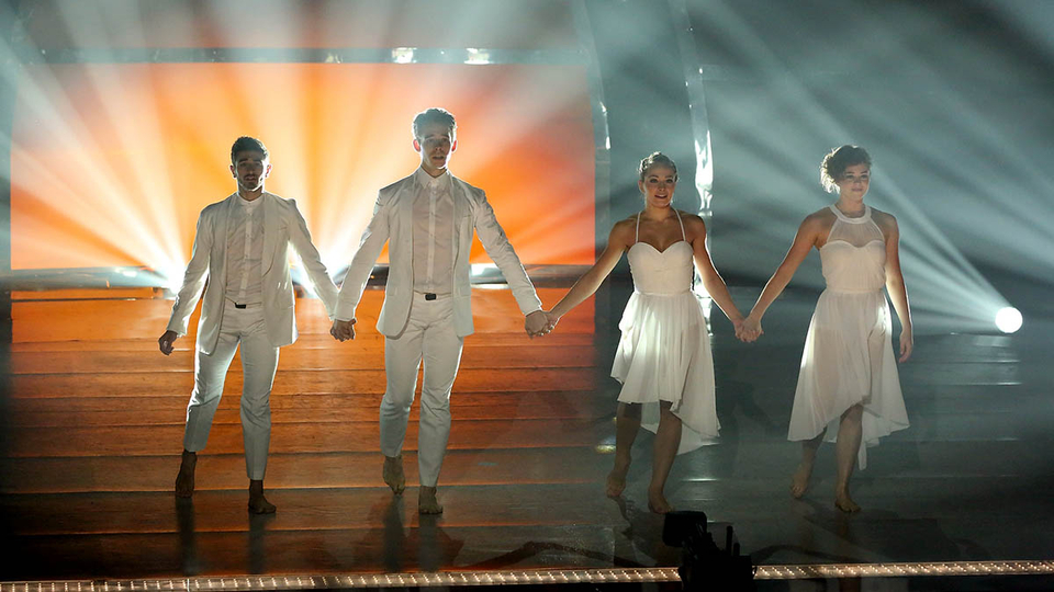 So You Think You Can Dance Group Performance 5