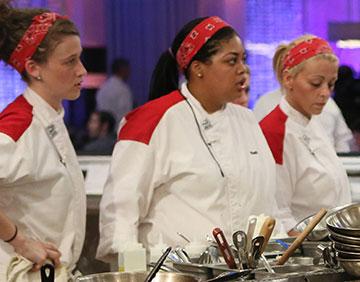Hell S Kitchen On Fox