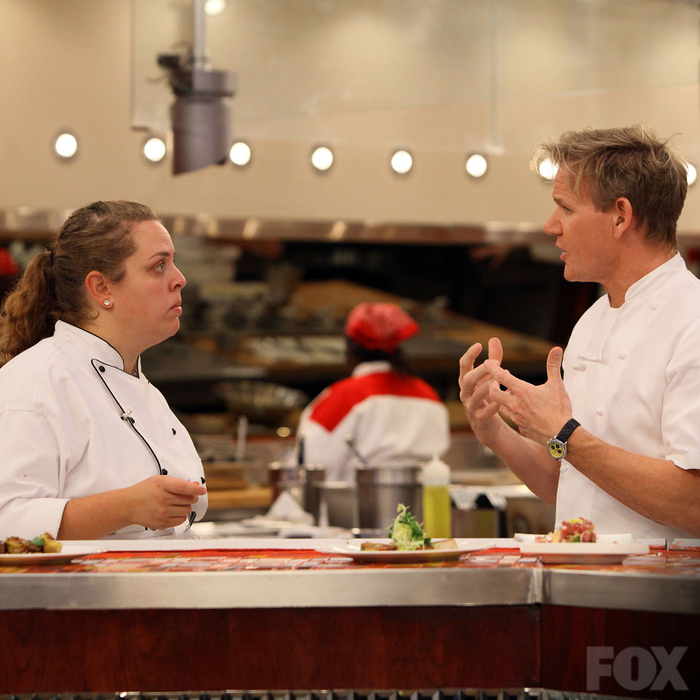 Fox Hells Kitchen Episodes