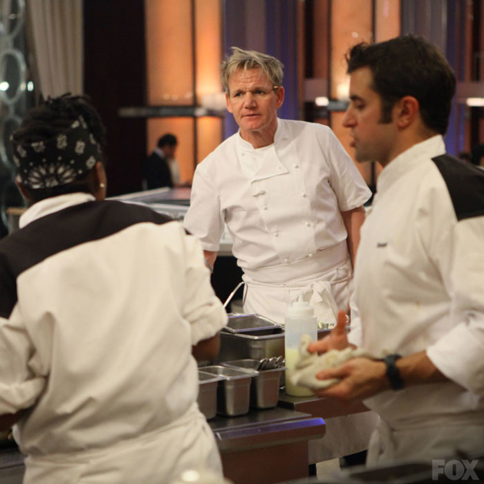 A Cold Day In Hell S Kitchen Watch