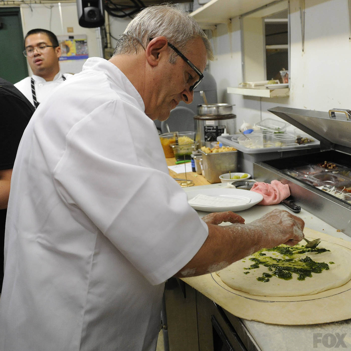 Kitchen Nightmares Faces: After A Rocky Start During Their Reopening, Things In The