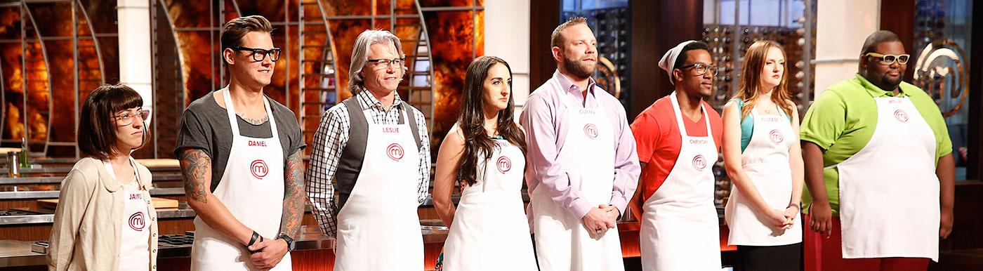 Hell S Kitchen Season  Epsiode