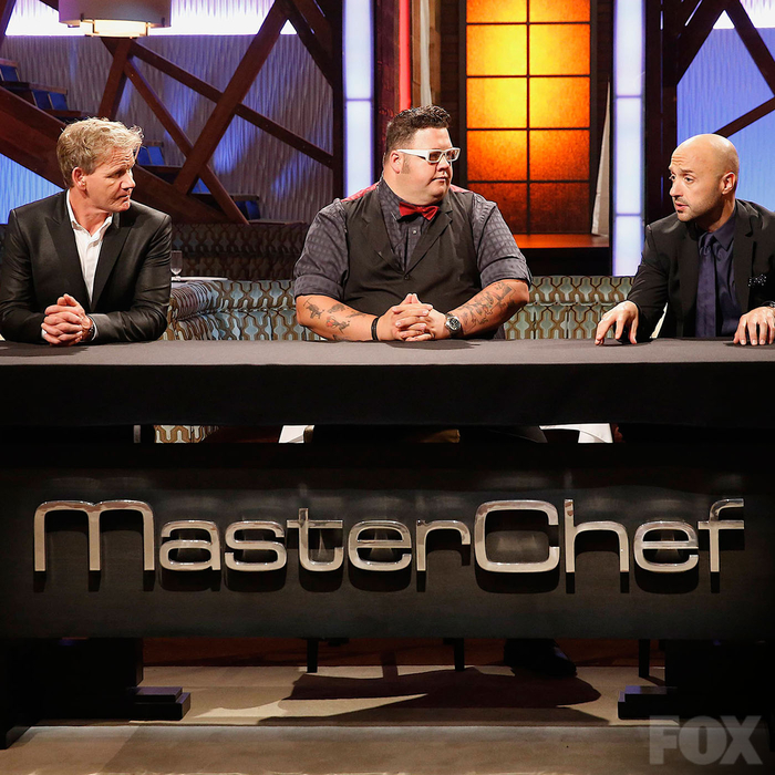 master chef results