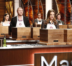 The eleven remaining cooks will compete to make it into the Top 10!